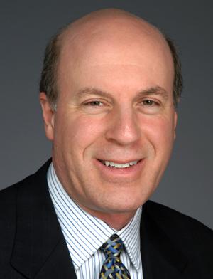 Dr. Michael Pezim